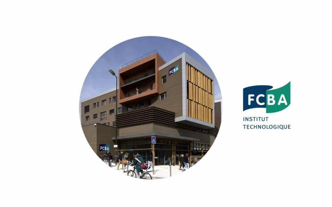 FCBA bureau technologique