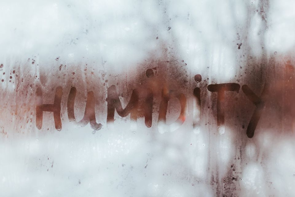 Humidité : comment reconnaître la condensation excessive ?